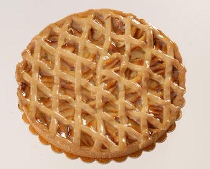 01 100 Crostata Di Mele