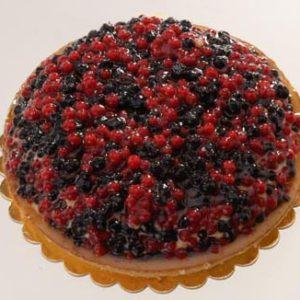 01 104 Crostata Frutti Di Bosco