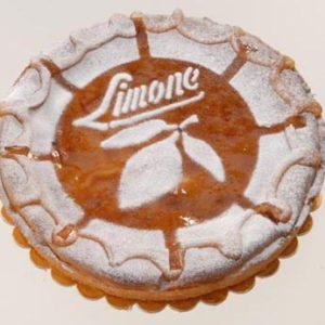 01 114 Crostata Di Limone