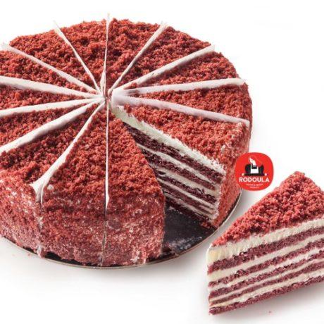 01 124 Red Velvet Cake