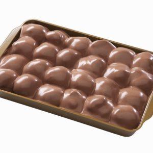 01 126 Profiteroles Cacao Vaschetta