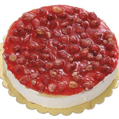 01 144 Cheesecake Fragoline Di Bosco