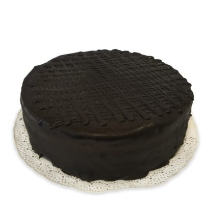 01 151 Chocolate Fudge Cake