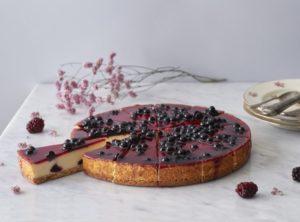 01 164 Cheesecake Fruit Nero