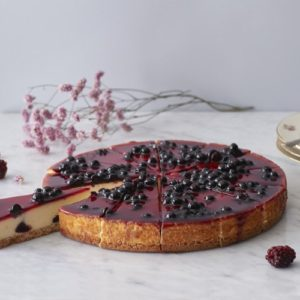 01 164 Cheesecake Fruit Nero