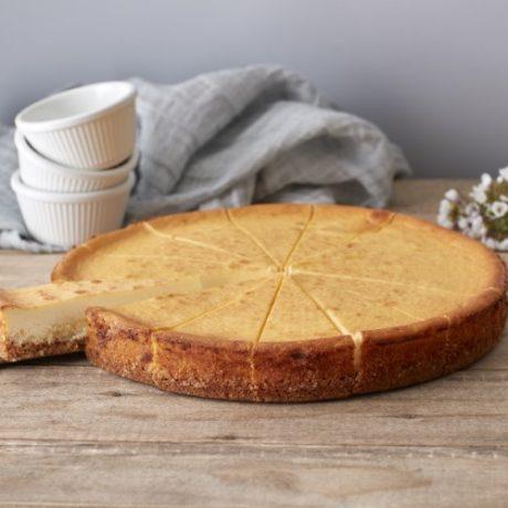 01 165 Cheesecake New York