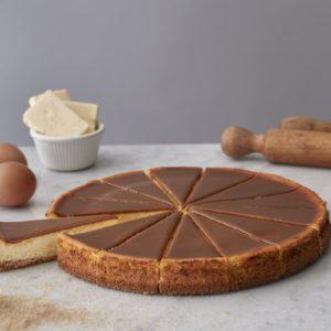 01 166 Cheesecake Creme Brule