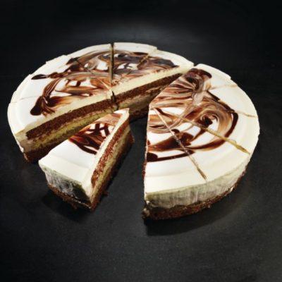 01 177 Chocolate Trilogy Cake