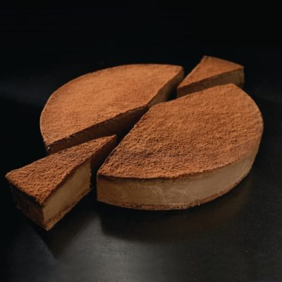 01 182 Mousse Al Chocolate