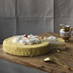 01 201 Torta Mimosa