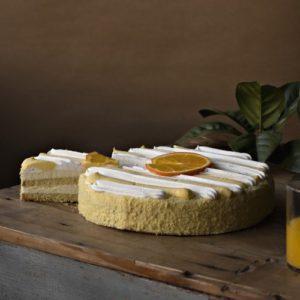 01 202 Torta Chantilly Arancio