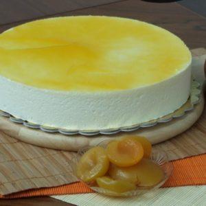 01 207 Cheesecake Mango E Albicocca
