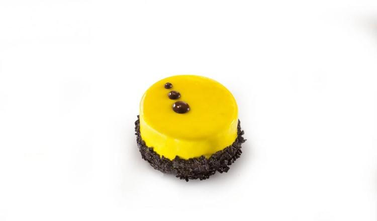 02 301 Biscottino Chocolate Cake
