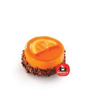 02 304 Chocolate Orange Cake Premium