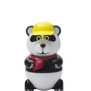 02 317 Pan Dan Vanilla Toy