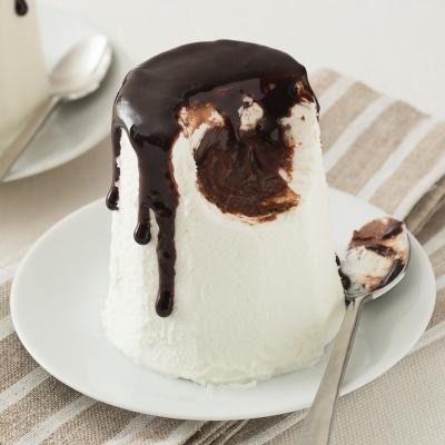 03 314 Semifreddo Menta E Chocolato (mint And Chocolate)
