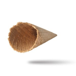 04 067 Wafer Cones Giotto