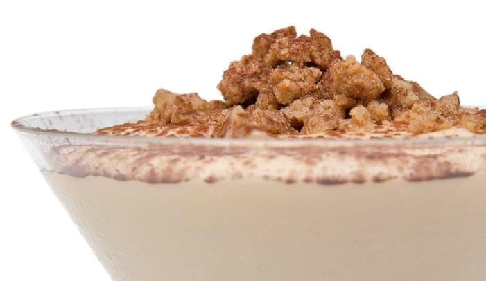 04 405 Croccantino (caramel Chip) Gelato