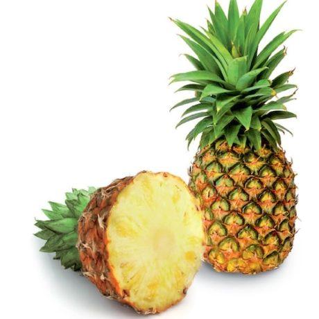 04 425 Ananas Sorbet (pineapple)