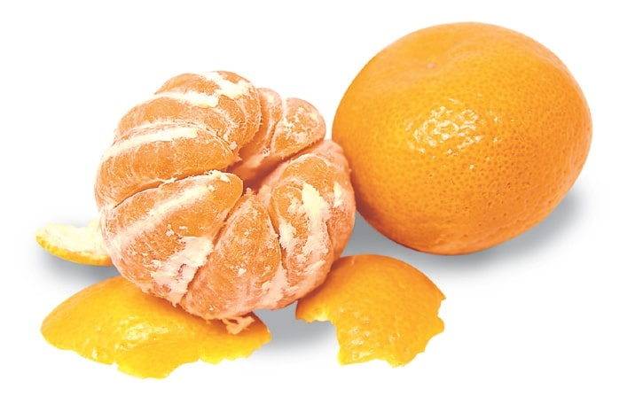 04 434 Mandarin Gelato