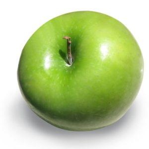 04 435 Mela Verde (green Apple)