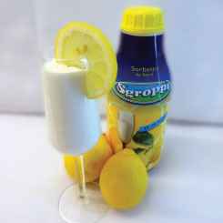 04 458 Scropino (lemon Liquid Sorbet)b