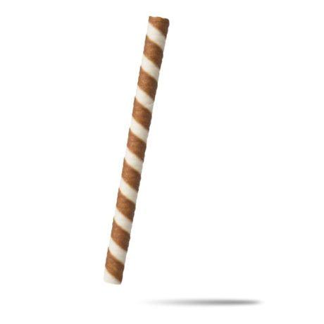 04 462 Cannoli Lunghi Bicolore