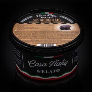 04 501 Chocolate Gelatoa