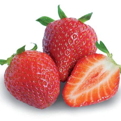 04 502 Strawberry Gelatob