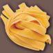 05 553 Lasagnette Rigata Custagne A