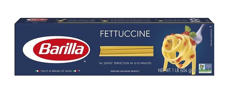 05 557 Fettuccine Dry