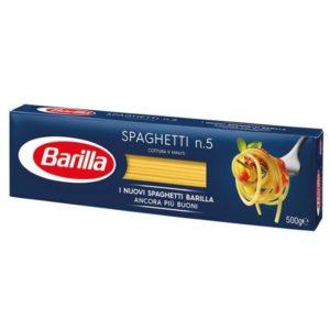 05 558 Spaghetti Dry