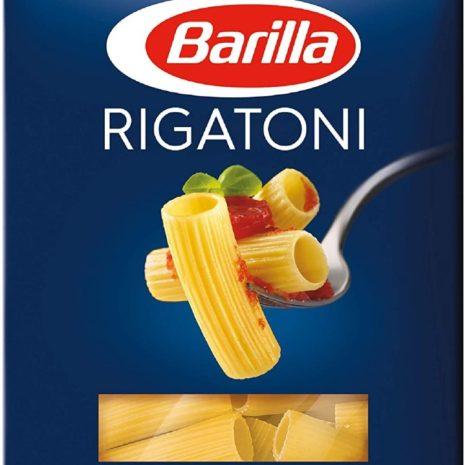 05 661 Rigatoni Dry
