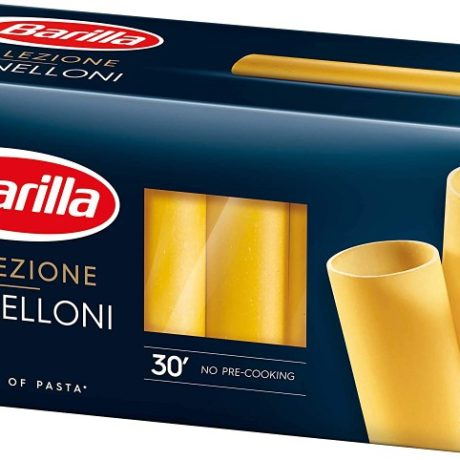 05 663 Cannelloni Dry