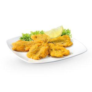 06 614 Alici Panate (sardines)