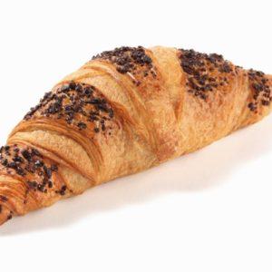 07 701 Chocolate & Hazelnut Croissant 75g A