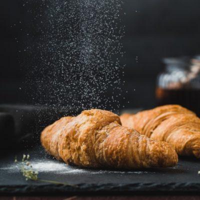 07 706 Grand Croissant Chocolate
