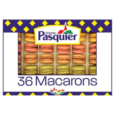 07 718 Macarons