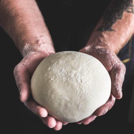 08 820 Pizza Dough Balls Frozen 60x250gm