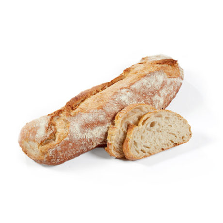 08 824 Heritage White Bloomer 500gm A