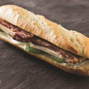 08 827 Sandwich Baguette 100gm B
