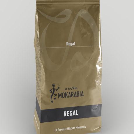09 913 Coffee Beans Regal 6x1kg