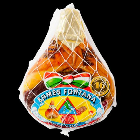 13 005 Mec Parma Ham