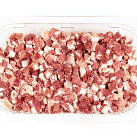 13 011 Pancetta Cubes 1kg B