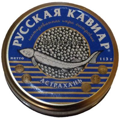 15 002 Caviar A