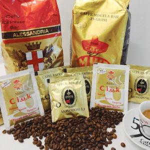 Products Coffee Biscuits