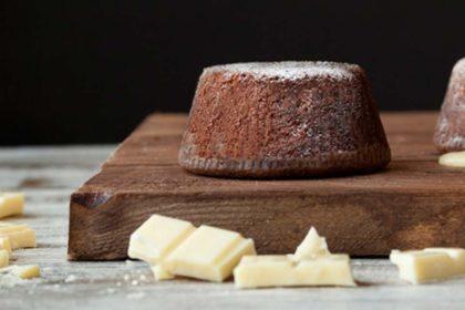 Slider Italian Food Cake