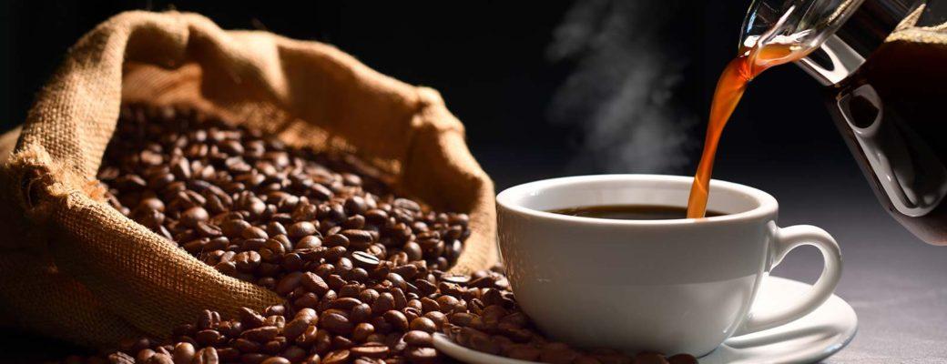 Slider Italian Food Coffee