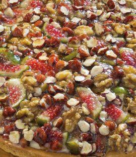 Slider Italian Food Sweet