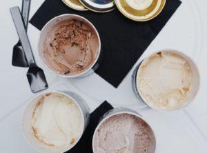 Ice Cream Ind